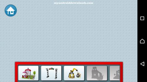 تحميل لعبة ليغو للاندرويد LEGO Juniors create