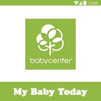 تحميل برنامج طفلى اليوم للاندرويد My Baby Today للاطفال حديثي الولادة