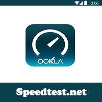 تحميل برنامج قياس سرعة الانترنت للاندرويد Speedtest