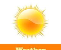 تحميل برنامج الطقس للاندرويد Weather درجة الحرارة اليوم بكل المدن