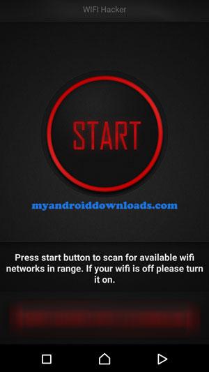 تحميل برنامج اختراق الواي فاي للاندرويد Wifi Hacker الجديد بدون روت