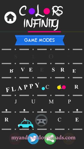 أنماط لعبة الالوان بدون انترنت - اجمل لعبة للأطفال والكبار
