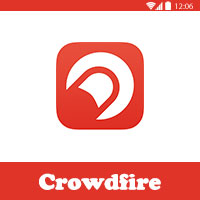 تحميل برنامج زيادة متابعين تويتر للاندرويد Crowdfire عربي مجانا لادارة حسابك