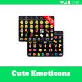 تحميل برنامج الرموز التعبيرية للاندرويد Emoji Keyboard مجانى عربى