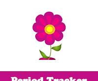 تحميل برنامج متابعة الدورة الشهرية للاندرويد Period Tracker مجانا