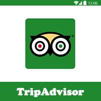 تحميل برنامج TripAdvisor للاندرويد مجاناً