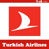 تحميل برنامج الخطوط الجوية التركية Turkish Airlines