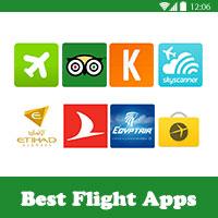 افضل برنامج حجز طيران للاندرويد Best Flight Booking Apps For Android