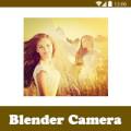 تحميل برنامج دمج الصور للاندرويد - Blender Camera
