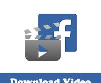 كيفية تحميل فيديو من الفيس بوك على الموبايل 2018 Download FB Videos