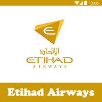 تحميل برنامج طيران الاتحاد للاندرويد Etihad airways لحجز تذاكر الطيران عربى مجانا