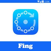 تحميل برنامج معرفة المتصلين بالشبكة للاندرويد Fing فحص شبكات الوايرلس مجانا