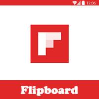 تحميل برنامج Flipboard للاندرويد تطبيق المجلة الالكترونية مجانا