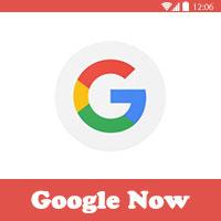تحميل برنامج قوقل ناو للاندرويد Google Now مجاناً
