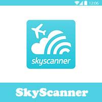 افضل تطبيق لحجز تذاكر السفر للموبايل الاندرويد تحميل برنامج سكاي سكانر للاندرويد