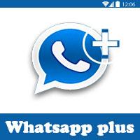 تحميل برنامج واتس اب بلس ابو صدام الرفاعي اخر تحديث للاندرويد 2017 WhatsApp Plus
