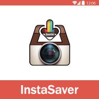 تحميل برنامج حفظ مقاطع الانستقرام للاندرويد Instagram InstaSaver