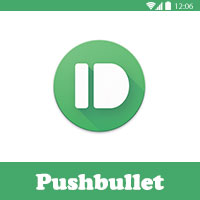 تحميل برنامج ربط الاندرويد بالكمبيوتر Pushbullet تطبيق اخر اصدار 2016
