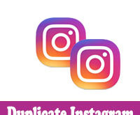 طريقة تكرار انستقرام للاندرويد Duplicate Instagram بدون روت فتح حسابين بالانستقرام