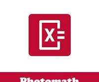 تحميل برنامج Photomath للاندرويد تطبيق لحل مسائل الرياضيات باستخدام الكاميرا