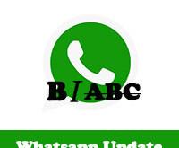 تحميل تحديث الواتس اب الجديد للاندرويد 2017 Whatsapp update apk شرح تحديث الحالة