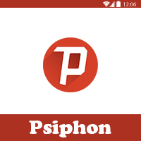تحميل برنامج فتح المواقع المحجوبة للاندرويد Psiphon