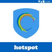 تحميل برنامج هوت سبوت شيلد للاندرويد VPN مجاني فتح المواقع المحجوبة hotspot shield