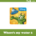 تحميل لعبة التمساح والماء 2 للاندرويد كاملة مجانا where's my water 2