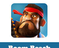 تحميل لعبة بوم بيتش للاندرويد مجانا Boom Beach بوم بيج 2016