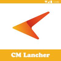 تحميل برنامج CM Launcher للاندرويد ثيمات اندرويد مجانا 2018