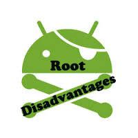سلبيات عمل الروت للجهاز - ما هو الروت لاجهزة الاندرويد Android Root فوائد روت الجهاز و اضراره