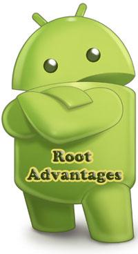 فوائد ترويت الجهاز Root Advantages - ما هي مميزات عمل روت للجوال ؟