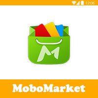 تحميل برنامج موبو ماركت للسامسونج MoboMarket تنزيل مجانا عربي 2016