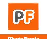 تحميل برنامج تركيب الصور للاندرويد PhotoFunia فوتو فونيا الجديد