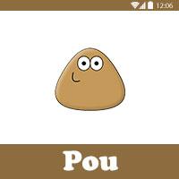 تنزيل لعبة بو Pou للاندرويد - لعبة بو الاصلية برابط مباشر
