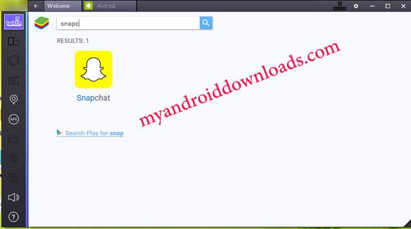تحميل برنامج سناب شات للكمبيوتر Snapchat For PC مجانا عربي