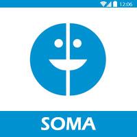 تحميل برنامج سوما للاندرويد 2017 تنزيل SOMA Messenger + طريقة فك الحظر