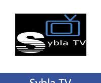 تحميل برنامج التلفزيون للاندرويد Sybla TV برنامج قنوات التلفزيون مجانا