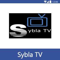 تحميل برنامج التلفزيون للاندرويد 2018 Sybla TV مشاهدة قنوات التلفزيون مجانا بث مباشر