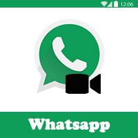 تحميل برنامج واتس اب مكالمات فيديو مجانية نسخة تجريبية جديدة apk