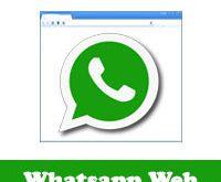تحميل واتساب ويب للاندرويد والكمبيوتر والايفون WhatsApp Web 2017