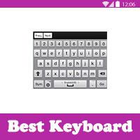 مقارنة افضل 10 كيبورد للاندرويد، تحميل مزخرف مع لوحة مفاتيح فيسات