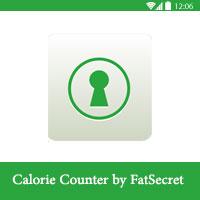 برنامج عداد السعرات الحرارية Calorie Counter