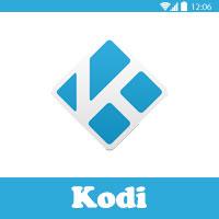 تحميل برنامج كودي للاندرويد Kodi تحميل برنامج التلفزيون للاندرويد