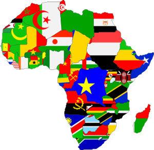 Ramadan Imsakia Africa Countries امساكية رمضان دول افريقيا 2016