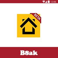 تحميل تطبيق بيتك للصيانة المنزلية من الجوال برنامج B8ak للاندرويد