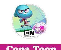 تحميل لعبة كاس تون للاندرويد Copa Toon الاصلية العاب غامبول 2017 اخر اصدار