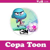 تحميل لعبة كاس تون للاندرويد Copa Toon الاصلية العاب غامبول 2016