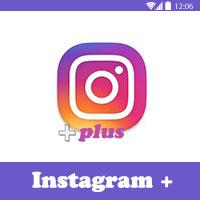 تحميل انستقرام بلس عربي للاندرويد 2017 Instagram plus انستا بلس الجديد