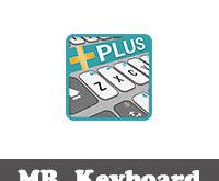 تحميل كيبورد مستر mr المزخرف للاندرويد download mr keyboard عربي